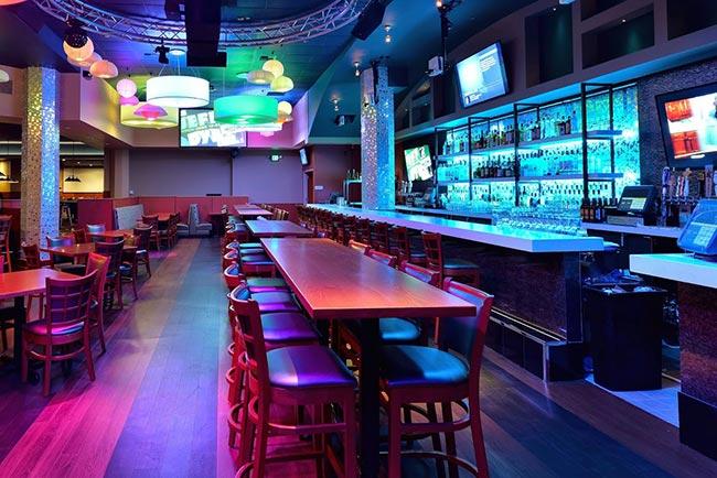 Ballagási parti helyszín - Elegáns étterem helyett