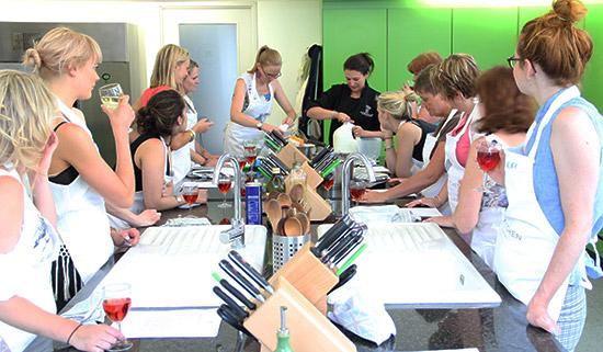 Kézműves workshop - Főzőtanfolyam