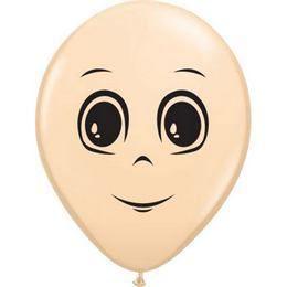 16 inch-es Masculine Face Blush Lufi (10 db/csomag)