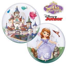22 inch-es Disney Sofia The First Bubbles Lufi