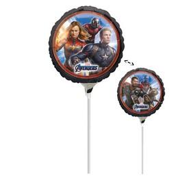 Bosszúállók - Avengers Endgame Fólia Lufi Pálcán