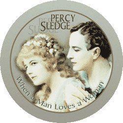 Percy Sledge - When a man loves a woman - zenei CD