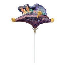 Aladdin Fólia Lufi Pálcán, Mini Shape
