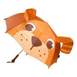 Állatos Zenélő Esernyő Gyerekeknek - Kutya