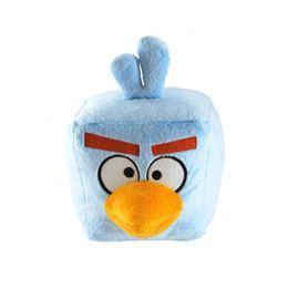 Angry Birds Space - Plüss Jégmadár Csivitelő Hanggal - 13 cm