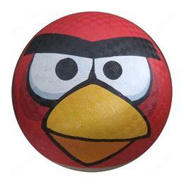 Angry Birds - Piros Madár Labda, 20 cm-es