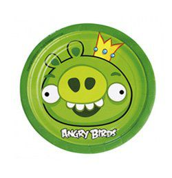 Angry Birds Parti