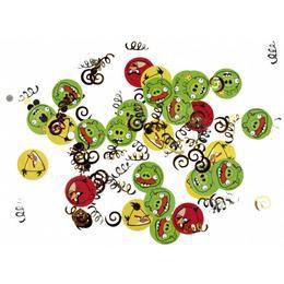 Angry Birds Parti Konfetti Szett, 34 gramm