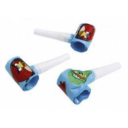 Angry Birds Parti Ördögnyelv - 6 db-os