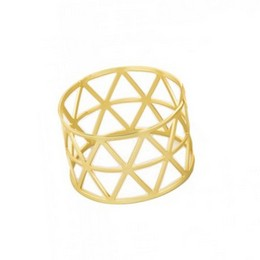 Arany Szalvéta Gyűrű Esküvőre