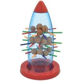Asztali Rakéta Játék