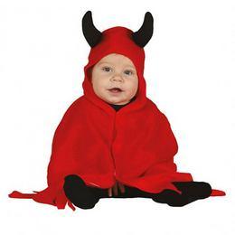 Baby - Baba Ördög Köpeny - 2 éveseknek