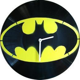 Bakelit Lemez Falióra - Batman