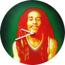 Bakelit Lemez Falióra - Bob Marley