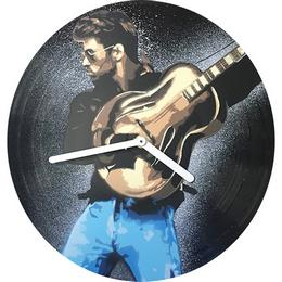 Bakelit Lemez Falióra - George Michael
