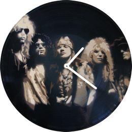 Bakelit Lemez Falióra - Guns N' Roses