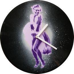 Bakelit Lemez Falióra - Marilyn Monroe