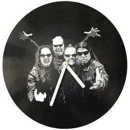 Bakelit Lemez Falióra - Metallica