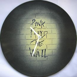Bakelit Lemez Falióra - Pink Floyd
