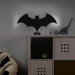 Batman Éjjeli Lámpa