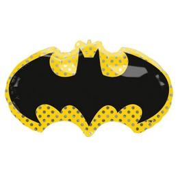 Batman Jel Héliumos Fólia Lufi, Super Shape