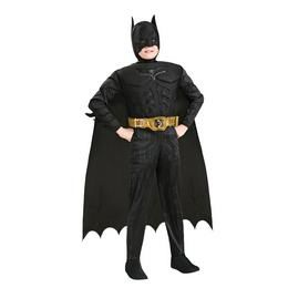 Batman Jelmez Deluxe Gyerek - M-es