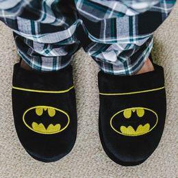 Batman Szuperhős Papucs