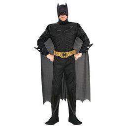 Batman Jelmez Deluxe Felnőtt - M-es