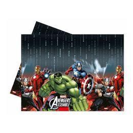 Bosszúállók (Avengers) Parti Asztalterítő - 120 cm x 180 cm