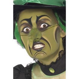 Boszorkány Arcfestő Make-Up Készlet