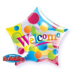 Welcome Home Lufi