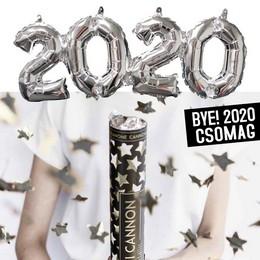 BYE! 2020 Szilveszteri Csomag
