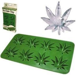 Cannabis Jégkockák