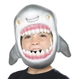 Cápa Maszk Gyerekeknek