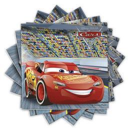 Verdák (Cars) Parti