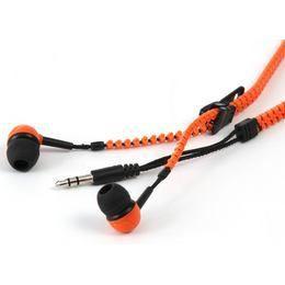 Cipzár Fülhallgató - Narancs