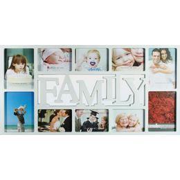 Családi-Family Fényképkeret