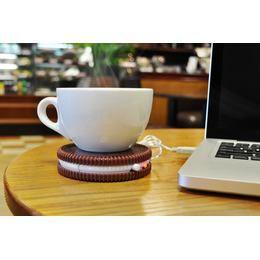 USB csészemelegítő, melegen tartó kütyü, ha forrón szereted