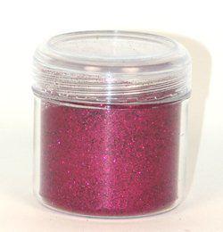 Bordó Csillámpor (50 gramm)