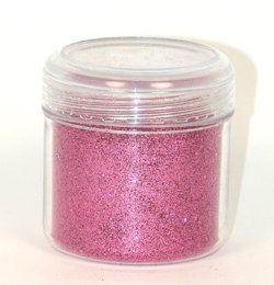 Rózsaszín Csillámpor (50 gramm)