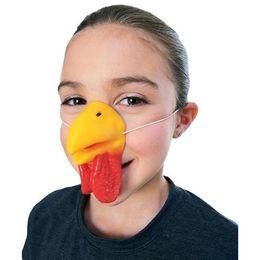 Csirke Parti Csőr