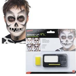Csontváz Make-Up Szett