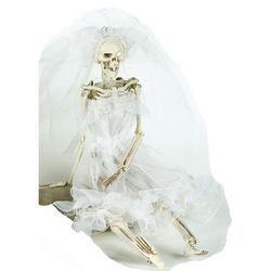 Csontváz Menyasszony Dekoráció
