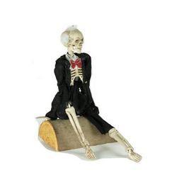 Csontváz Vőlegény Dekoráció