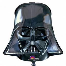 Star Wars - Darth Vader - Super Shape Héliumos Fólia Lufi
