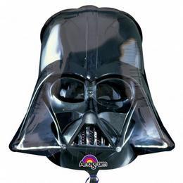 Star Wars - Darth Vader - Super Shape Héliumos Fólia Lufi