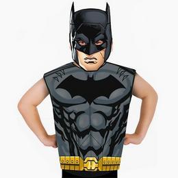 DC Comic - Batman Jelmez Kiegészítő Szett, 3-6 Éveseknek