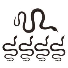 Dekorációs Kígyó - 5 db-os