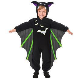 Denevéres Fiú Jelmez Halloween-re - 4-6 éveseknek