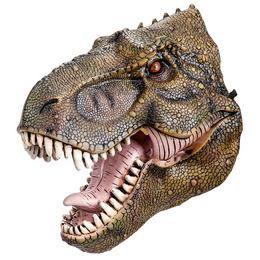 Dinoszaurusz Maszk